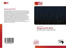 Bookcover of Magnussoft ZETA