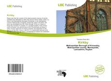 Обложка Kirkby