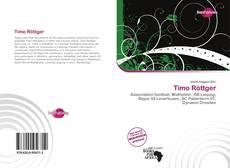 Bookcover of Timo Röttger