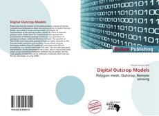 Buchcover von Digital Outcrop Models