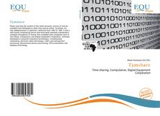Bookcover of Tymshare
