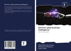 Bookcover of Serima's sales business intelligence