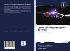 Capa do livro de Serima's business intelligence de vendas