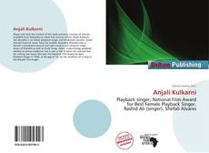 Bookcover of Anjali Kulkarni