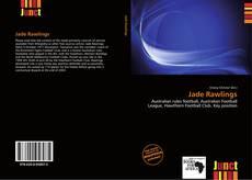 Обложка Jade Rawlings
