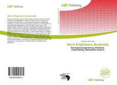 Bookcover of Aero Engineers Australia
