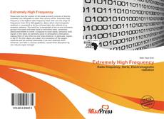Bookcover of Extremely High Frequency
