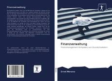Buchcover von Finanzverwaltung
