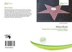 Bookcover of Ethan Ruan