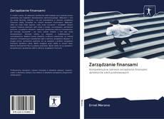 Buchcover von Zarządzanie finansami