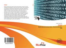 Bookcover of Intel