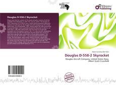Обложка Douglas D-558-2 Skyrocket