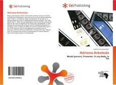 Bookcover of Adriana Arboleda