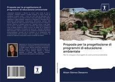 Обложка Proposta per la progettazione di programmi di educazione ambientale