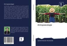Portada del libro de Antropoecologia