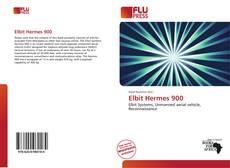 Bookcover of Elbit Hermes 900