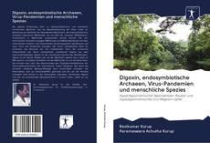 Обложка Digoxin, endosymbiotische Archaeen, Virus-Pandemien und menschliche Spezies