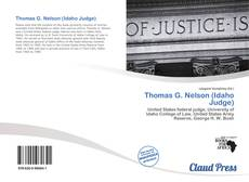 Bookcover of Thomas G. Nelson (Idaho Judge)