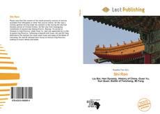 Buchcover von Shi Ren