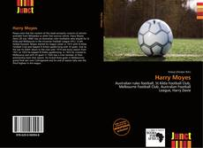 Bookcover of Harry Moyes