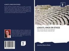 Portada del libro de LOGO'S, EROS EN ETHOS