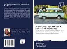 Borítókép a  Il profilo della personalità di Zulululand Taxi Drivers - hoz