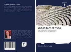 Portada del libro de LOGOS, EROS ET ETHOS