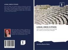 Portada del libro de LOGHI, EROS E ETHOS