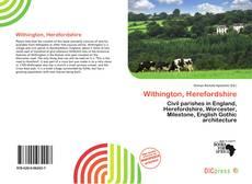 Copertina di Withington, Herefordshire