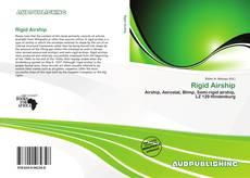 Обложка Rigid Airship