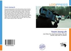 Bookcover of Yeom Jeong-ah