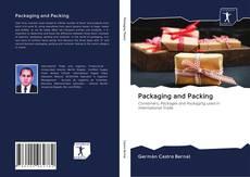 Borítókép a  Packaging and Packing - hoz