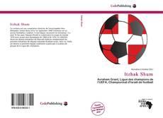 Bookcover of Itzhak Shum