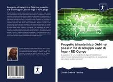 Обложка Progetto idroelettrico DAM nei paesi in via di sviluppo Caso di Inga - RD Congo