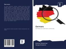 Copertina di Germans