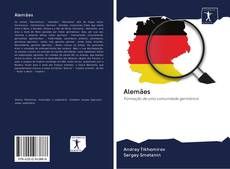 Portada del libro de Alemães