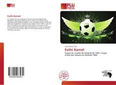 Couverture de Fathi Kamel