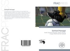 Buchcover von Gerhard Hanappi