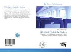 Bookcover of Offenbach (Main) Ost Station