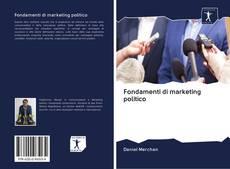 Copertina di Fondamenti di marketing politico