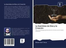 Portada del libro de La Asamblea de Dios y la Creación