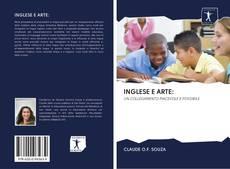 Bookcover of INGLESE E ARTE: