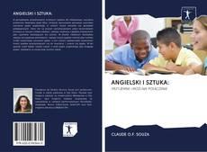 Bookcover of ANGIELSKI I SZTUKA: