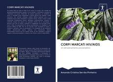 Portada del libro de CORPI MARCATI HIV/AIDS