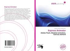 Bookcover of Express Animator