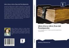 Libro Uno e Libro Due del Paralipendio kitap kapağı