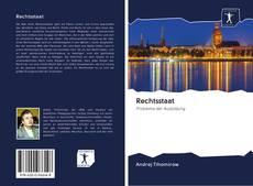 Bookcover of Rechtsstaat