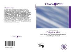 Bookcover of Zbigniew Gut