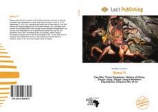 Sima Yi的封面