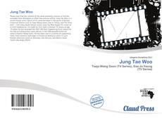 Copertina di Jung Tae Woo